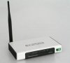 ROUTER TP-LINK TL-WR741ND